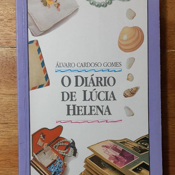 O diário de Lúcia Helena