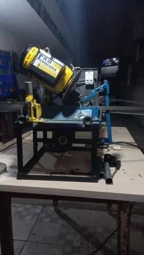 Vendo Maquina De Afiar E Travar Lâminas Serra Fita