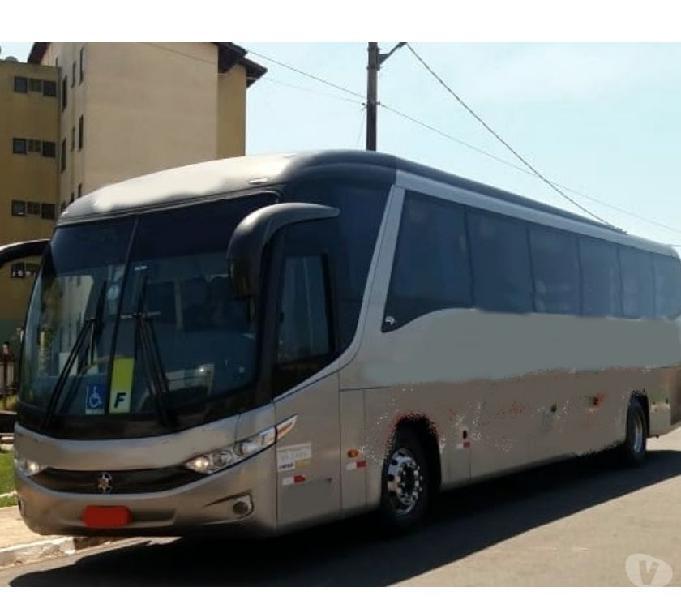 nibus Rod MP Paradiso G7 1050 Volvo B9R 340 1010 -IBD 2888