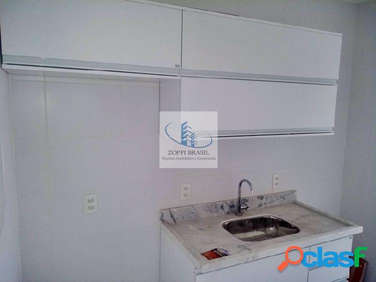 APL0098 - Apartamento, locação, Americana, São Domingos,