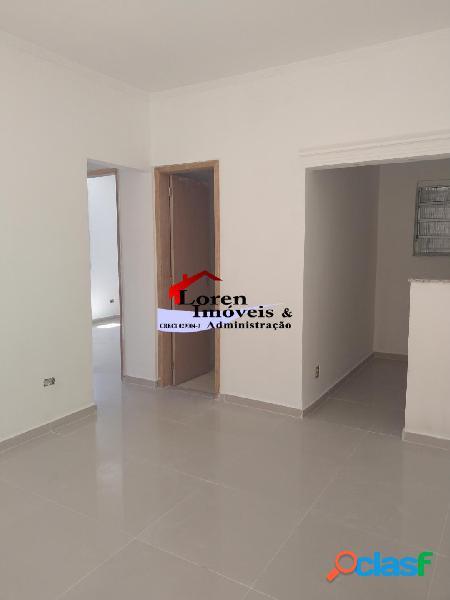 Apartamento 2 dormitórios de Frente Térreo Vila Valença