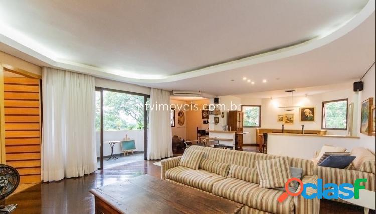 Apartamento 4 quartos para alugar na Alameda Casa Branca -