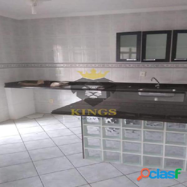Apartamento 87 M² 2 Dormitórios em São Vicente