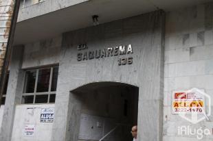 ALUGA-SE APARTAMENTO NO CENTRO DE MARINGA