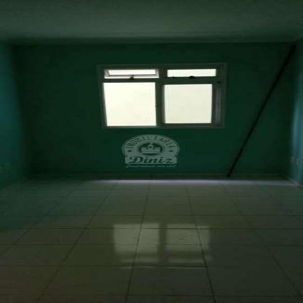 Apartamento com 1 dorm, Nova Gerty, São Caetano do Sul,