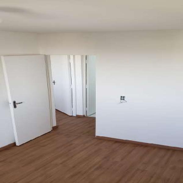 Apartamento para venda tem 55 metros quadrados com 2 quartos
