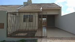 Casa Geminada em Paiçandu Minha Casa Minha Vida Jd Madrid