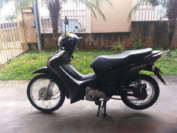 Honda Biz 125 Ex/ 125 Ex Flex