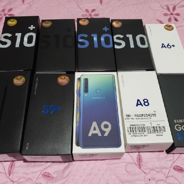 assessórios Samsung original R$ 300 cada