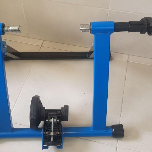 rolo de treino para bike oxer