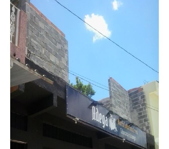 ALUGO SALÃO COMERCIAL EM SANTA ISABEL