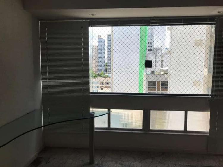 Apartamento 1 Quarto e sala no Canela