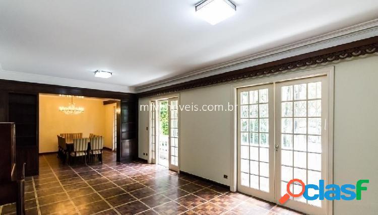 Apartamento 4 quartos à venda, aluguel na Rua Bela Cintra -