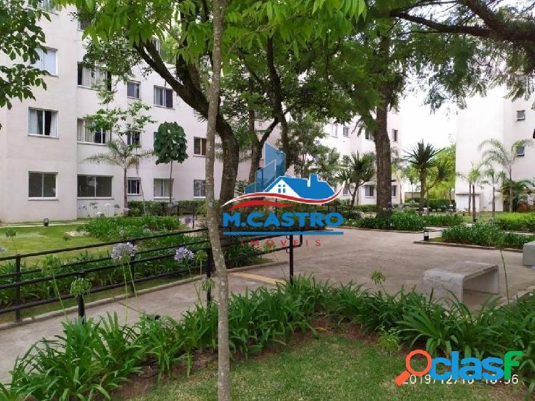 Apartamento Novo 02 Dormitórios - Vila Arbori - Campo Limpo