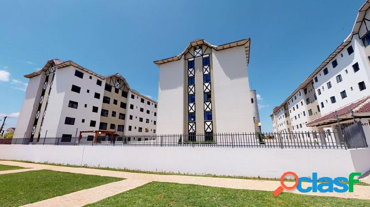 Apartamento - Residencial Brandenburg - com 3 dormitórios,