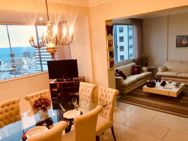 Apartamento com 2 quartos para alugar, 127 m² por r$
