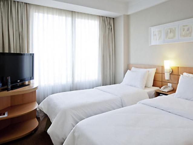 Apartamento mobiliado para locação em guarulhos