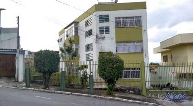 Apartamento para alugar com 3 dormitórios em Centro, Sao