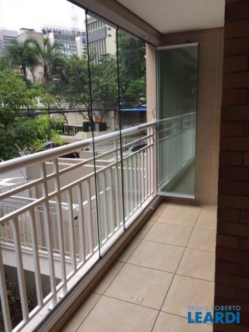 Apartamento para alugar com 3 dormitórios em Consolação,