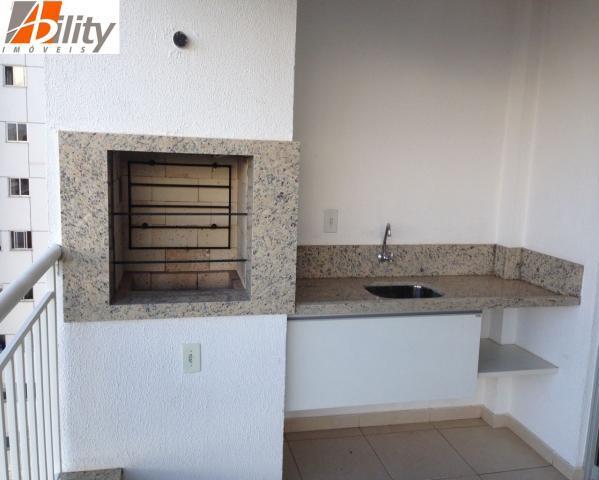 Apartamento para alugar com 3 dormitórios em Pico do amor,