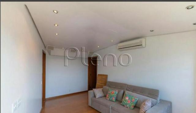 Apartamento para alugar com 4 dormitórios em Cambuí,
