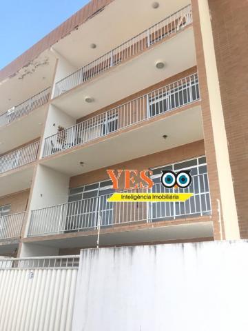 Apartamento residencial para locação, capuchinhos, feira