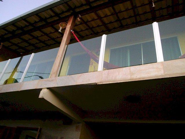 Casa 2 pavimentos 3 quartos Bairro Vila Santa Maria