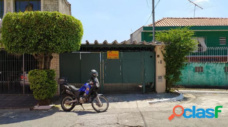 Casa com 3 dorms em São Paulo - Vila Mira por 1.7 mil para