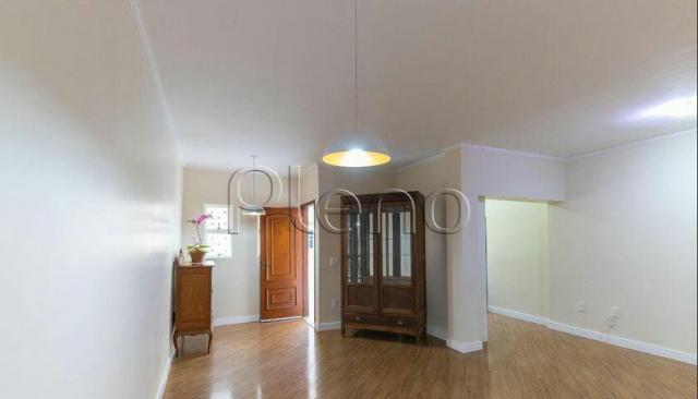 Casa para alugar com 3 dormitórios em Botafogo, Campinas