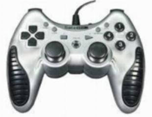 Controle USB Controle PC