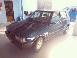 Fiat Uno 1996 4 portas