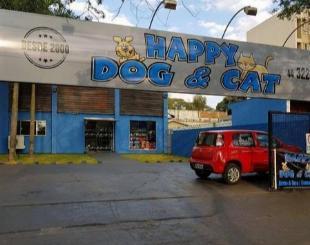 HOTEL e CRECHE para animais Pet - cachorros, gatos,