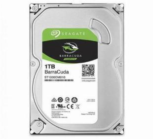 Hd Interno PC Seagate sata 3 1000gb 7200rpm, Novo