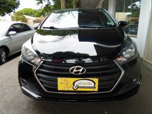 Hyundai Hb20s Comfort Plus 1.6 Flex Completo (Aut)- 2017