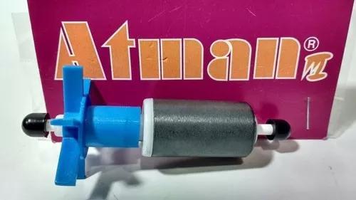 Impeller Bomba Filtro Atman At-104 At-203 At-306 Atf-104