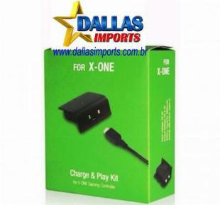 Kit Charge Xbox One