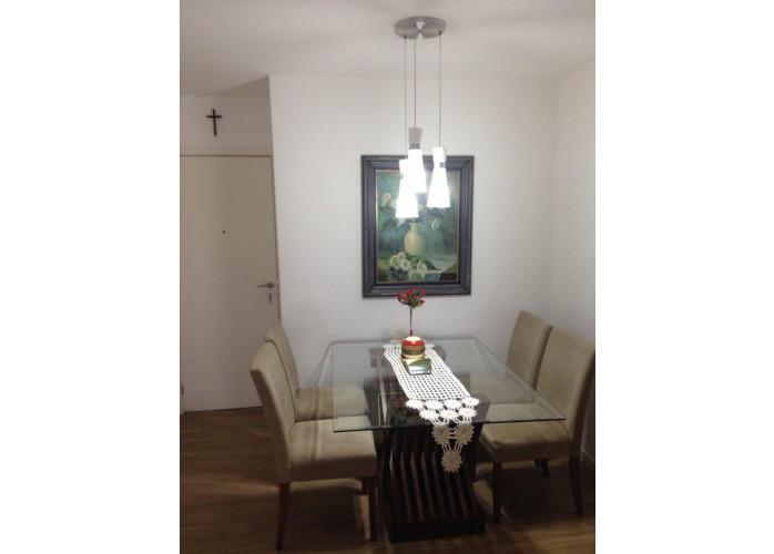 Lindo Apartamento 3 Dormitórios 101 m² no Condomínio Club