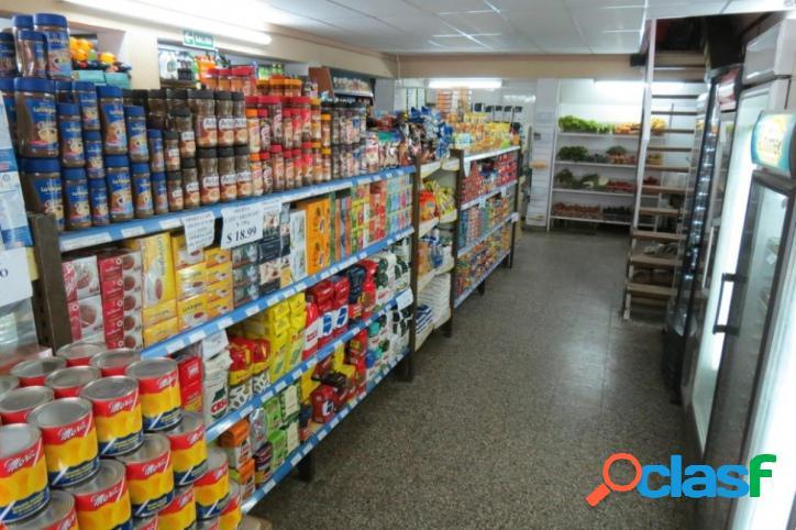 MRS Negócios - Mercado à venda na Zona Norte de Porto