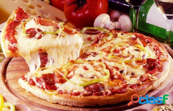 MRS Negócios - Pizzaria/Restaurante a venda em Viamão/RS