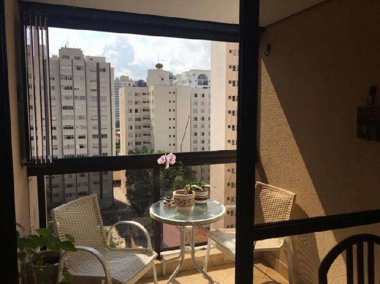 Oportunidade, Lindo apartamento a venda, 70m² 2 Dorms (1