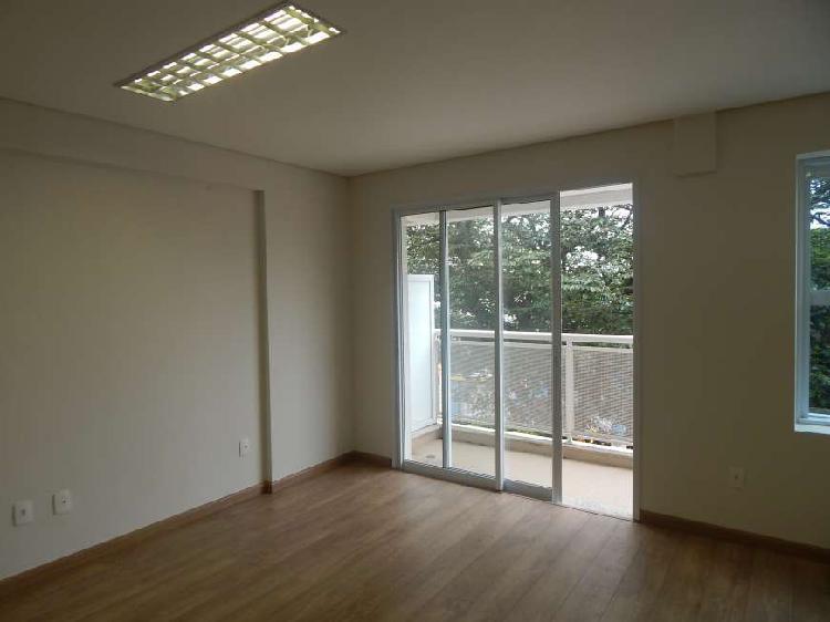 Sala/Conjunto para aluguel possui 40 metros quadrados com 1
