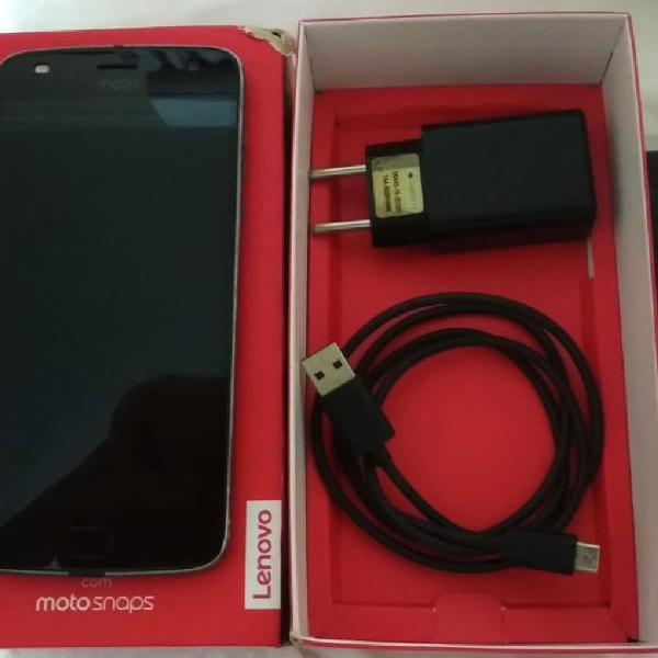 Smartphone Motorola Moto Z2 Play - Power Edition Dual Chip