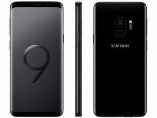 Smartphone Samsung Galaxy S9 128GB _Preto