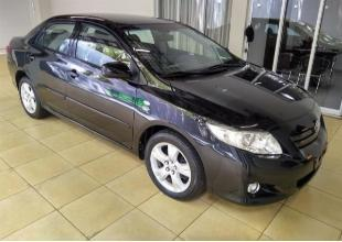 Toyota Corolla GLI 1.8 Flex - Automático - 2011