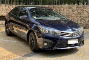 Toyota Corolla Xei - Top de Linha - 2 Dono