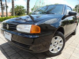 Vw - Volkswagen GoL CLi