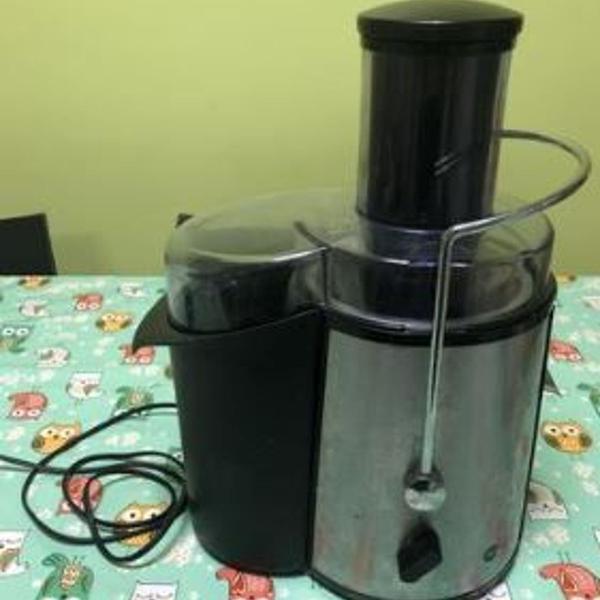 centrifuga espremedor frutas legumes