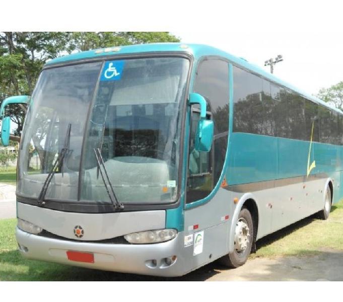 nibus Marcopolo G 6 1050 - Scânia 2006