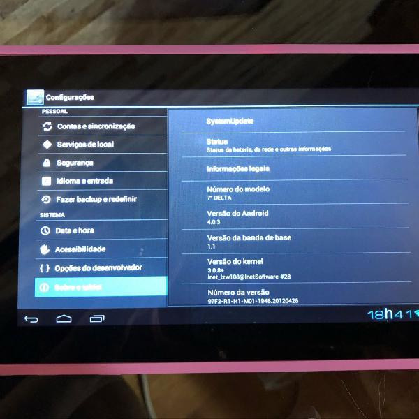 tablet multilaser delta nb014 pink