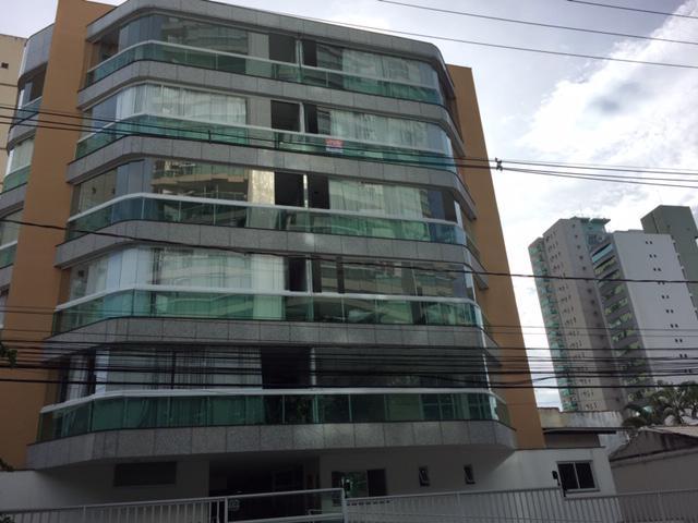 Apartamento 3 quartos com suite e 2 vagas em Barro Vermelho